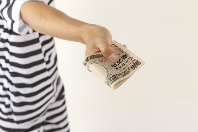 サラ金で借金